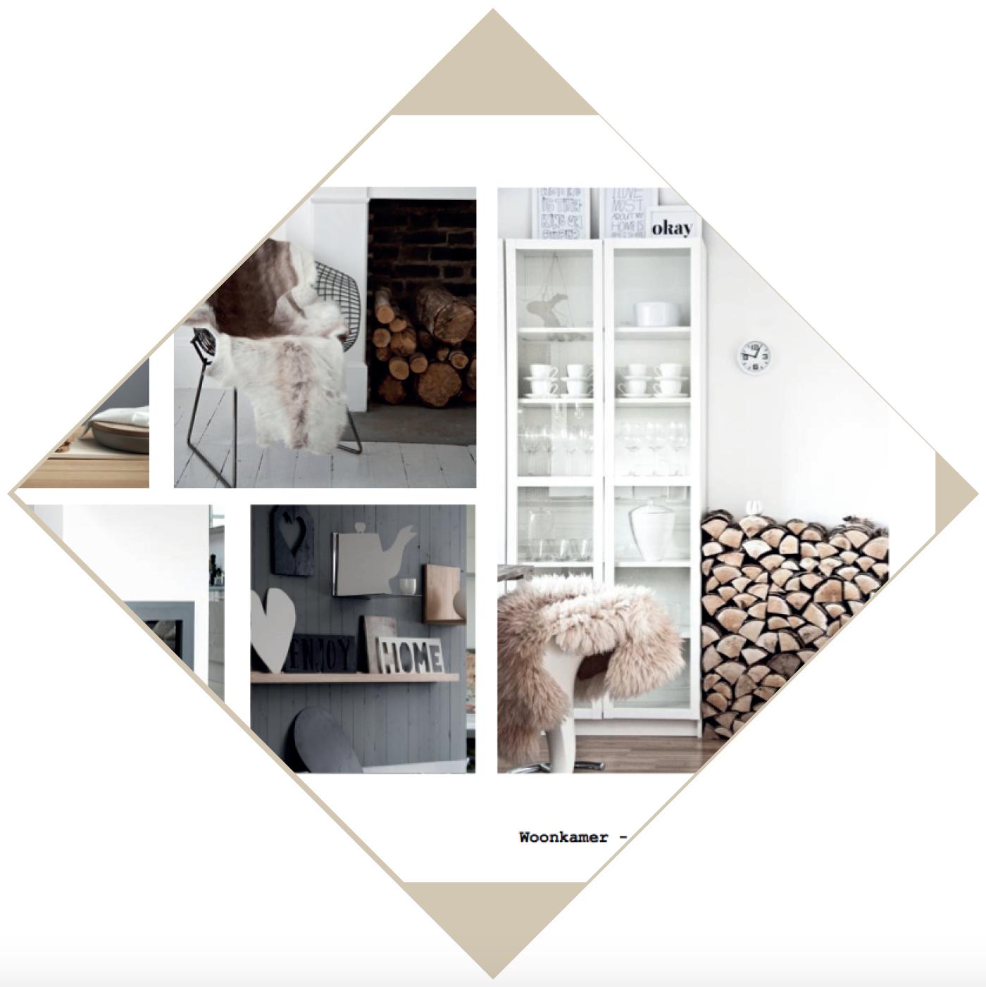 BRISK | interieur & grafisch ontwerp